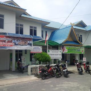 Puskesmas kecamatan belakang padang kepulauan riau
