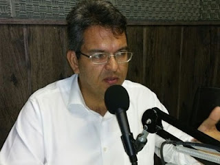 Prefeito de Cuité anuncia monitoramento de paciente com sintomas do coronavírus