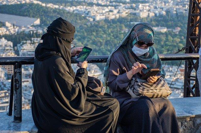 Perempuan dan Terorisme
