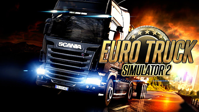Euro Truck Simulator 2 Duvarlardan Geçme Hilesi XTeam