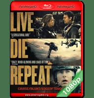 AL FILO DEL MAÑANA (2014) FULL 1080P HD MKV ESPAÑOL LATINO