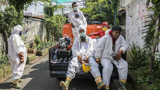 Sudah 3 Hari, Pasien Sembuh Corona di Indonesia Lebih Banyak Dari Meninggal