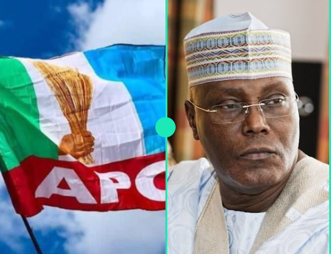 2 APC Politicians That Atiku May Not Defeat In 2023 Election