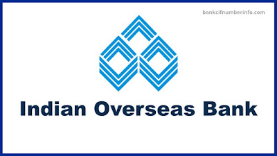 About Indian Overseas bank