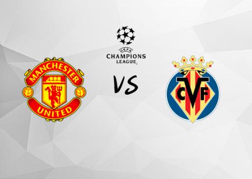 Manchester United vs Villarreal  Resumen y Partido Completo