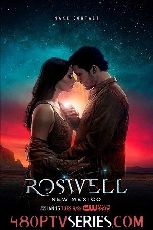 Watch Online Free Roswell New Mexico (S01) Season 1 Full English Download 480p 720p HEVC All Episodes