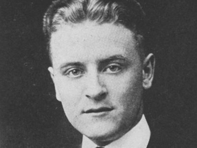 f scott fitzgerald and american dream Class inequality and 'the gospel of wealth' – in tackling such issues f scott  fitzgerald's masterpiece has never been more relevant sarah.