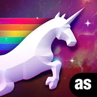 Download Game Robot Unicorn Attack 3 MOD APK Unlimited Money 1.1.2