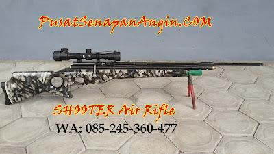 Jual Senapan angin PCP Sniper Murah