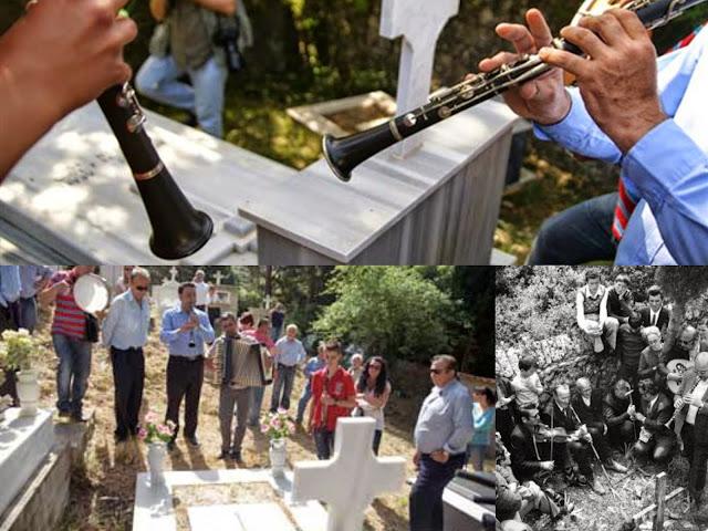 Αναβιώνει και φέτος το ιδιαίτερο ταφικό έθιμο στο Γηρομέρι Φιλιατών (+ΒΙΝΤΕΟ)