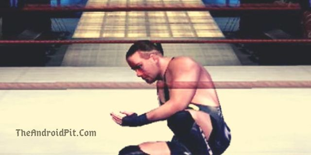 WWE SmackDown Pain Game Download for Android