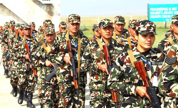 Manpower agency Nepal