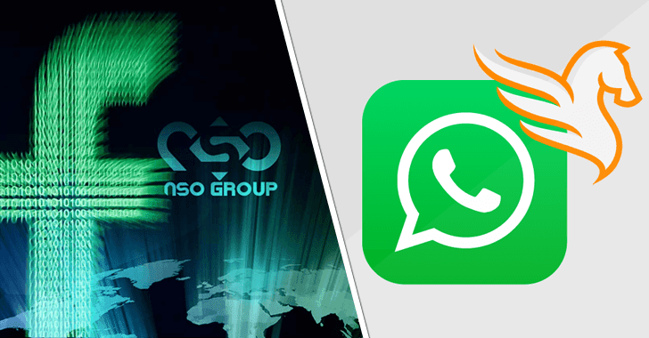 Facebook – NSO Lawsuit: Pegasus Spyware Attacked on Hundreds of WhatsApp Users by 1 Single IP Address