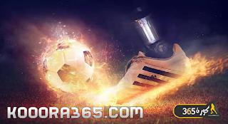 كورة 365 - kooora365  موقع رياضي متكامل، مواعيد ونتائج المباريات
