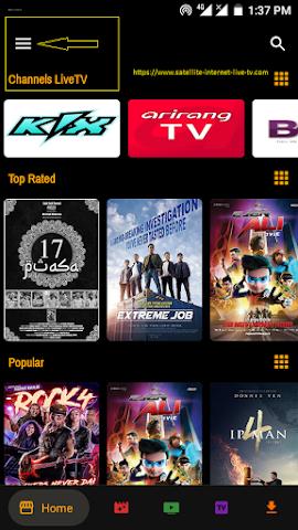 internet live tv free movie streaming app apk ARMCTV Malaysia-6