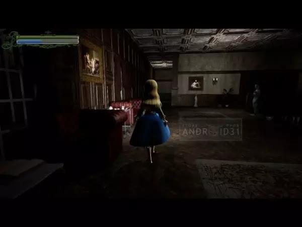LIRE gameplay
