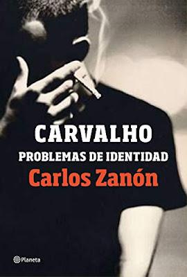 detective Carvalho, Saga Carvalho, Serie Carvalho