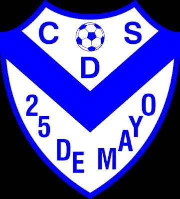 CLUB DEPORTIVO Y SOCIAL 25 DE MAYO (LA PAZ)