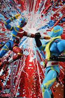 Hero Action Figure Inazuman 40