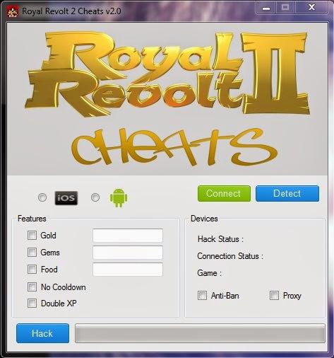 Royal Revolt 2 Hack Tool: Royal Revolt 2 Hack Tool Download Free