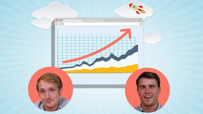 BECOME A GROWTH MARKETER: LEARN GROWTH MARKETING & GET A JOB