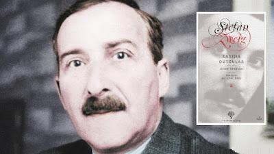 Karışık Duygular Stefan Zweig