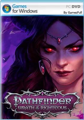 Descargar Pathfinder Wrath of the Righteous Para PC Gratis