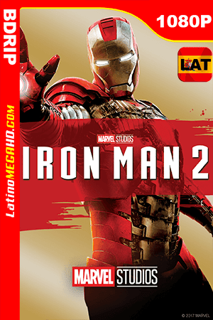 Iron Man 2 (2010) Latino HD BDRIP 1080P ()