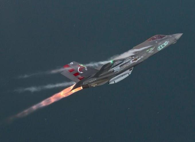 Τραμπ:  «Και τώρα λέμε στην Τουρκία, δεν θα σας πουλήσουμε μαχητικά F-35».