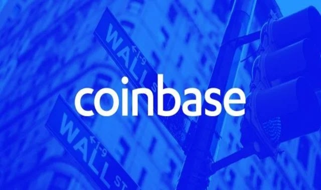 """""""Coinbase """" officially announces the date of its direct listing on the stock exchange"""