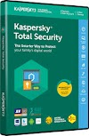 Kaspersky Total Security 2019 v19.0.0.1088+Crack+Licence Téléchargement Gratuit