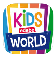 https://itunes.apple.com/us/app/kids-world/id613328478
