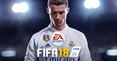 Download FIFA 18 PSP PPSSPP ISO/CSO Terbaru For Android [Update]