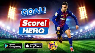 تحميل لعبة Score! Match للأندرويد