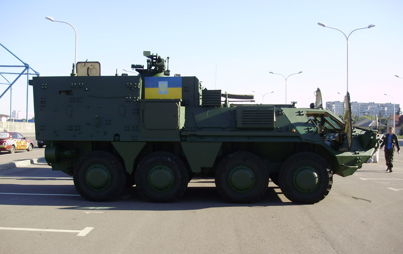БТР-4КШ