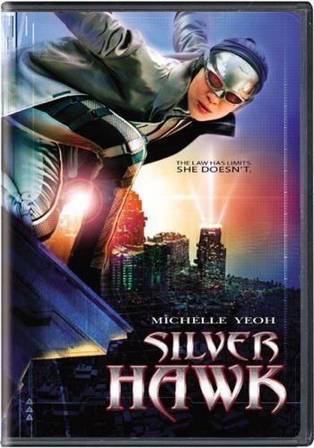 Silver Hawk (2004) 480p 300MB Blu-Ray Hindi Dubbed Dual Audio [Hindi + English] MKV