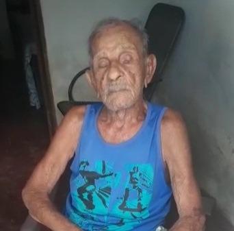 Idoso de quase 100 anos é agredido e roubado após saque de benefício na Paraíba; suspeito é preso