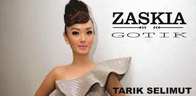 Lagu Zaskia Gotik Terbaru Mp3 Full Album