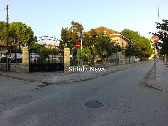 Αλεξάνδρα Βεντούρη - Νασοπούλου: Προτείνουμε στο Δήμο Στυλίδας να προβεί άμεσα στην απολύμανση όλων των σχολικών συγκροτημάτων και των αθλητικών χώρων ευθύνης του