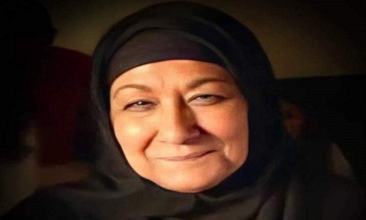 الفنانة المصرية أحلام الجريتلي في ذمة الله