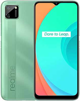 Realme C11 Specifications