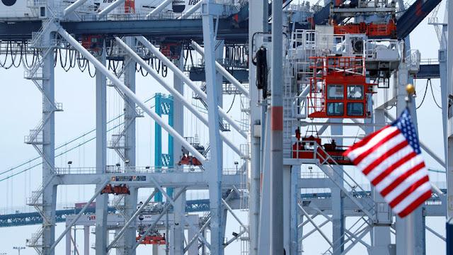EE.UU. impondrá aranceles adicionales del 10% sobre los productos chinos por 300.000 millones de dólares