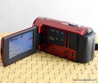 jual Handycam Sony SX40 Banyuwangi