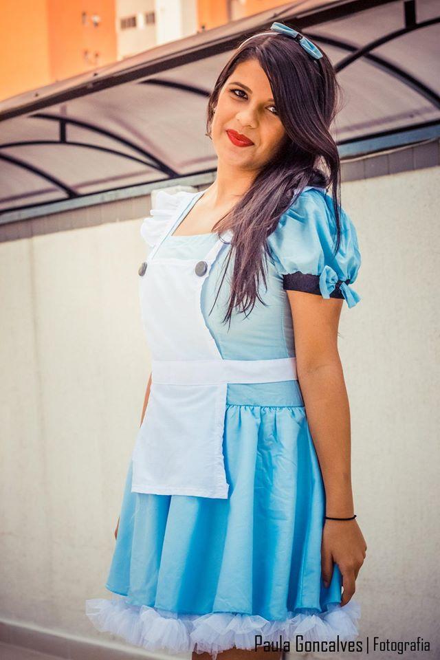 Fantasia de Alice