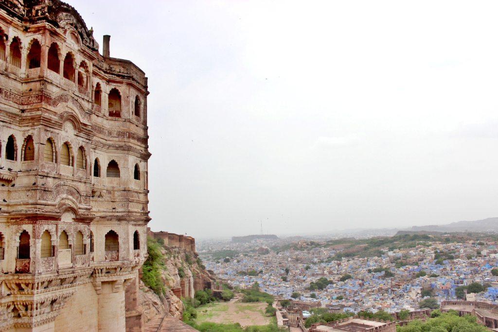 Udaipur visit in Monsoon