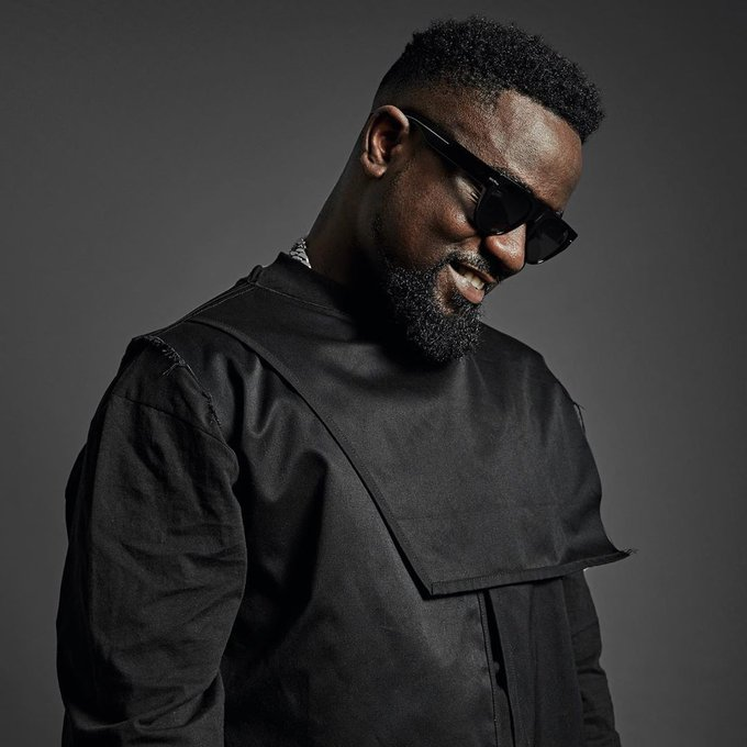 Sarkodie Appointed As The Ambassador For The Year Of Return 2019 By Ministry Of Tourism