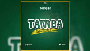 Tamba Magufuli Lyrics - Mbosso