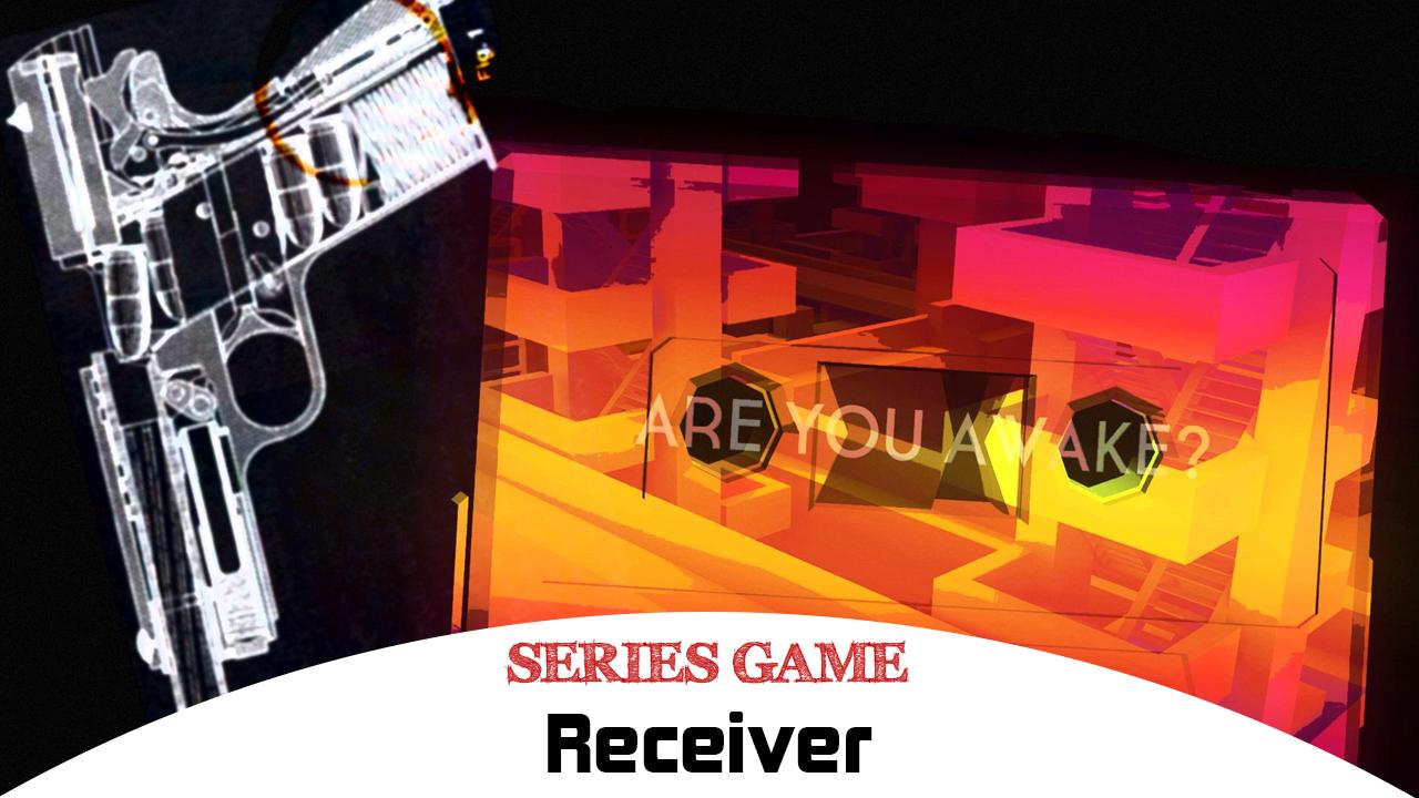 Danh sách Series Game Receiver bao gồm đầy đủ các phiên bản được phát hành trên nền tảng máy tính