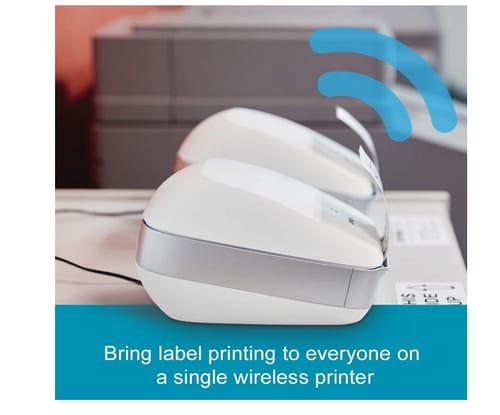 DYMO 1981698 LabelWriter Wireless Printer