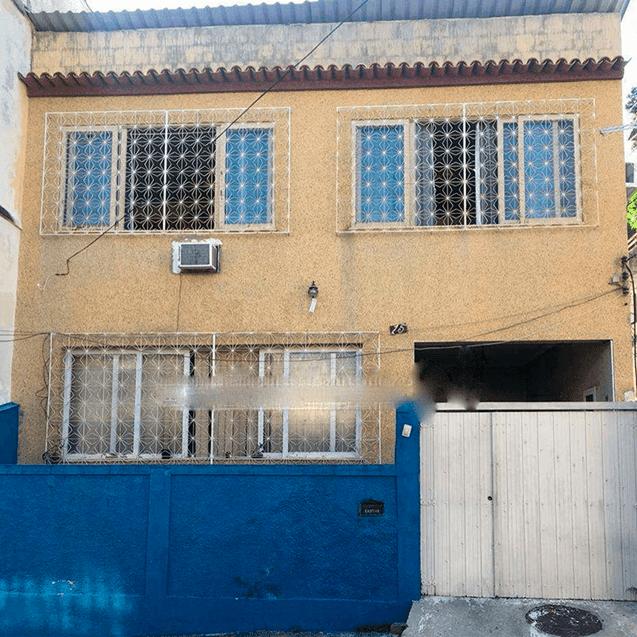 Reforma de Fachada Residencial RJ